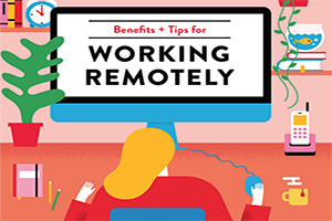 Work from Home - Tips and Benefits